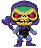 Funko Pop! - Motu S2: Battle Armor Skeletor Figura de Vinilo 21806...
