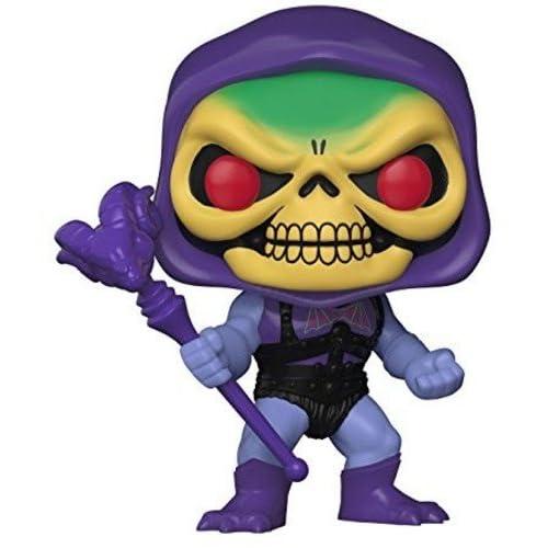 Funko Pop! - Motu S2: Battle Armor Skeletor Figura de Vinilo ...