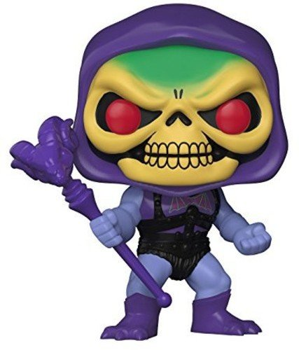 Funko Pop! - Motu S2: Battle Armor Skeletor Figura de Vinilo 21806