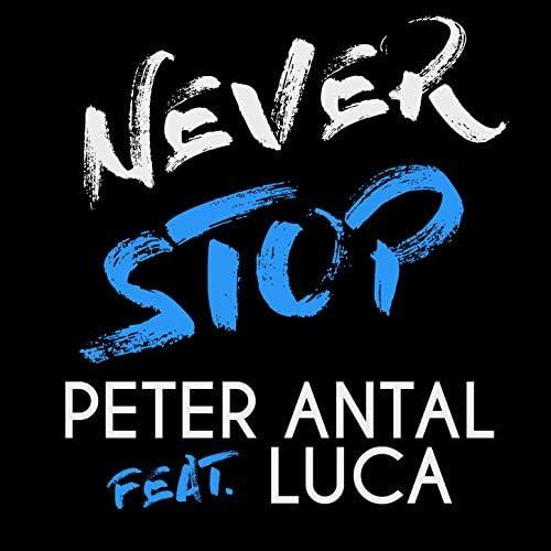 Peter Antal feat. Luca