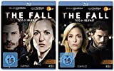 The Fall - Tod in Belfast: Staffel 1+2 [Blu-ray]