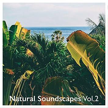Natural Soundscapes, Vol. 2