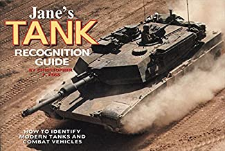 Jane's Tank Recognition Guide (Jane's Recognition Guides)