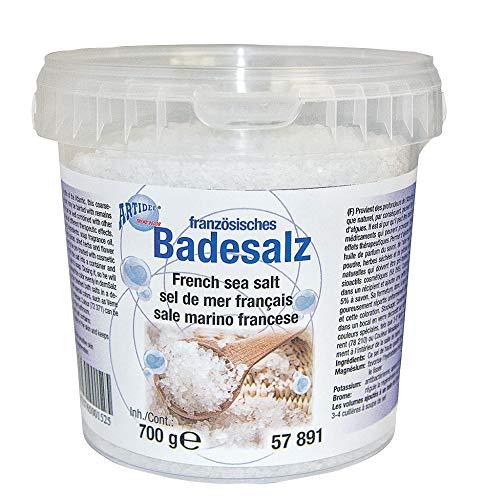 Frans badzout, 700 g