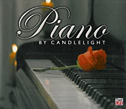 Piano By Candlelight Set!