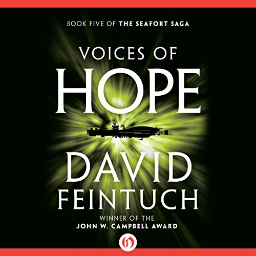 Voices of Hope  cover art