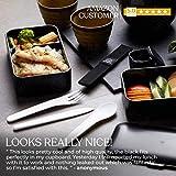 Zoom IMG-1 umami premium bento lunch box