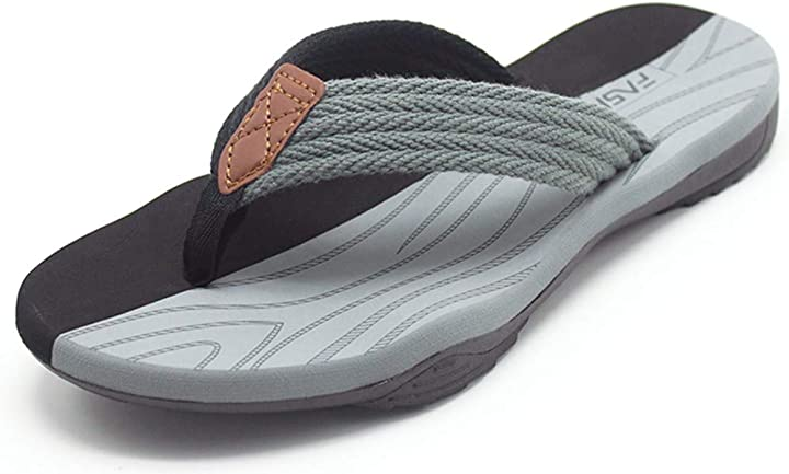Pantofole infradito da doccia sandali per piscina da spiaggia estate scarpe 35-47eu gaatpot donna uomo B07Q22ZVXD