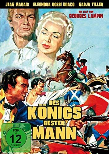 Des Königs bester Mann (mit Jean Marais)