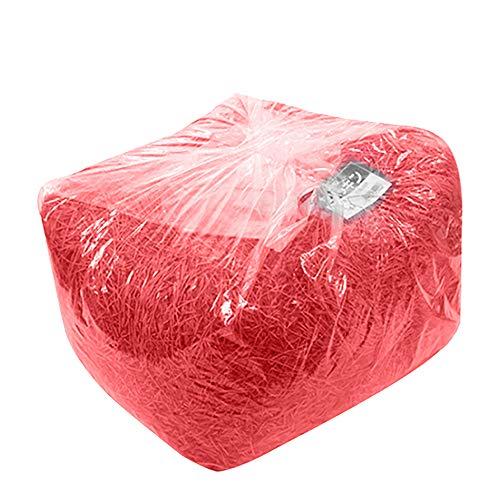 ヘイコー 緩衝材 紙パッキン 1kg アカ 003800908