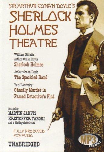 Sir Arthur Conan Doyle's Sherlock Holmes Theatre