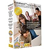 RE:LAUNCH KIDSWATCH FAMILY PROTECTION SUITE XX