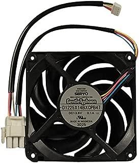 ForeverPRO WR60X10358 Fan Condenser DC for GE Refrigerator WR60X10339