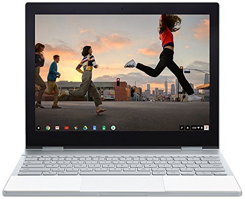 Google Pixelbook (i5, 8 GB RAM, 128GB) (GA00122-US) (Renewed)