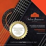 Set de Cuerdas para guitarra Solera Flamenca STRINGS'ACOMPAÑAMIENTO'