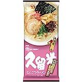 久留米 濃厚とんこつラーメン 194g ×15食