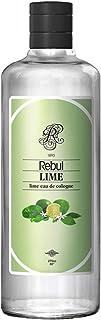 KOLONYA REBUL LIME EAU DE COLOGNE 270 ml, SPLASH LOTION