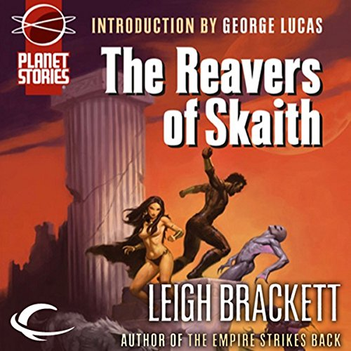 The Reavers of Skaith cover art