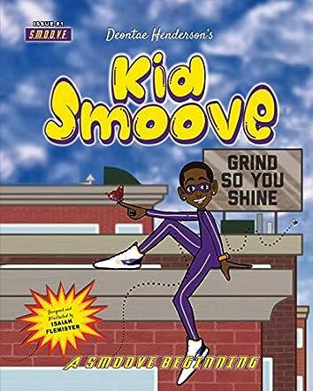 Kid Smoove