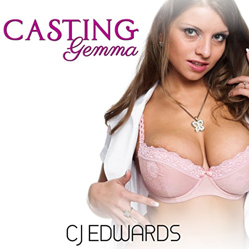 Casting Gemma cover art