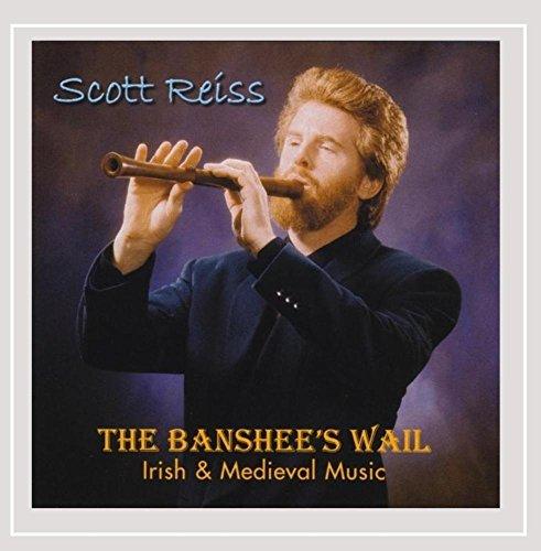 The Banshee's Wail: Irish & Medieval Music
