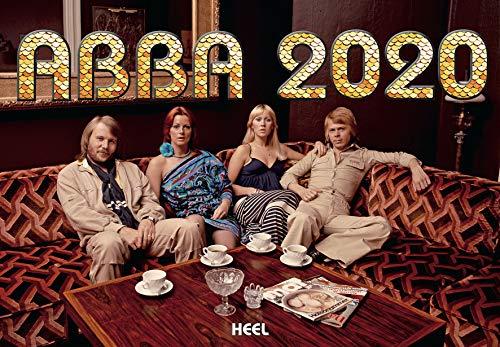 Abba 2020: Giganten der Popmusik