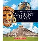 Ancient Maya (Ancient World (Children's Press))