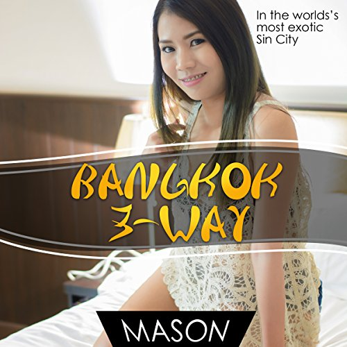 Bangkok Three-Way cover art
