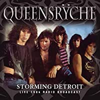 Storming Detroit by Queensryche