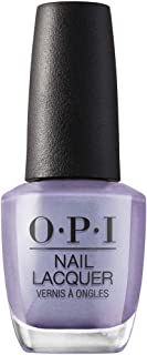 O.P.I Nail Polish Neo-Pearl Collection, Just a Hint of Pearl-Ple, 15 ml