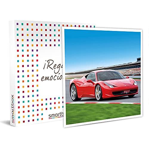 Smartbox - Caja Regalo para Hombres - Acción sobre Ruedas - Caja Regalo para Hombres - 1 Experiencia de conducción...