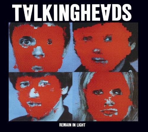Remain In Light / Talking Heads