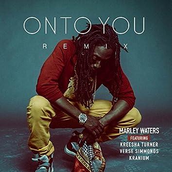 On To You (Remix) (feat. Kranium, Kreesha Turner & Verse Simmonds)