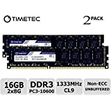 TEAMGROUP T-Force Delta RGB DDR4 16GB (2x8GB)...