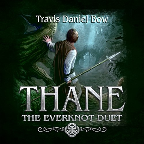 Thane audiobook cover art