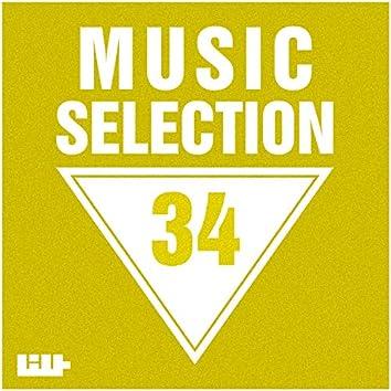 Music Selection, Vol. 34