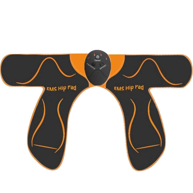 ベックス巻き戻す体現するEMSヒップウエスト刺激トレーナー筋肉ABSフィットネス尻マッサージ尻リフティング臀部トナートレーナースリミングマッサージャー