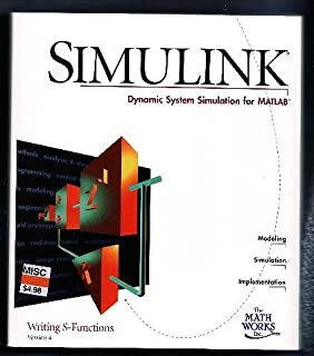 Writing S-Functions : Simulink - Dynamic System Simulation for MATLAB Version 4