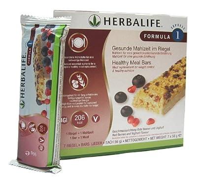 Herbalife Formula Express-Riegel Rote
