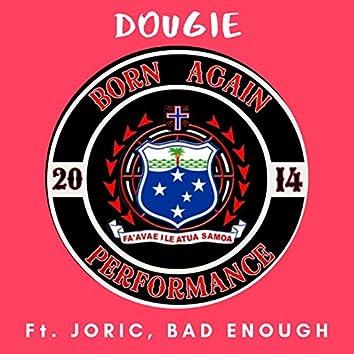 Born Again (feat. Joric, Bad Enough)
