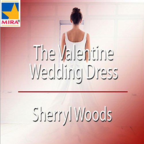 The Valentine Wedding Dress cover art