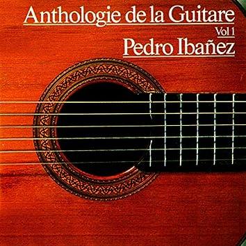 Anthologie de la guitare, Vol. 1