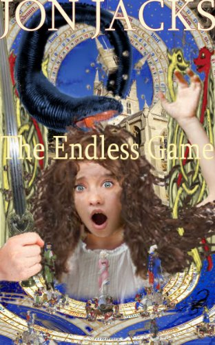 The Endless Game (English Edition)