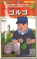 ビート 種子 ゴルゴ 80粒