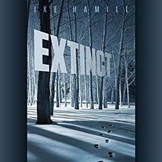 Extinct cover art