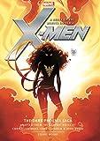 X-Men: The Dark Phoenix Saga Prose Novels: 4 (Marvel Original Prose Novels)
