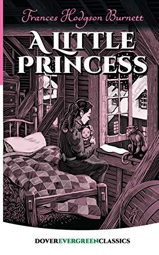 A Little Princess (Dover Childrens Evergreen Classics) (English ...