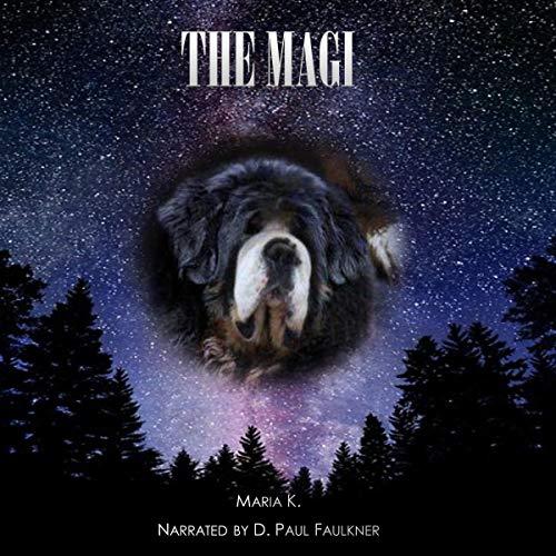 The Magi audiobook cover art