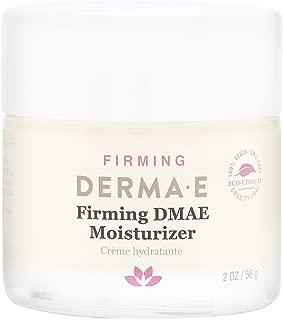 Derma E Firming DMAE Moisturizer Alpha Lipoic Acid & C-Ester 2.0 oz