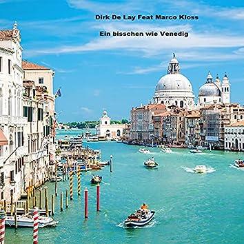 Ein bisschen wie Venedig (Remix)